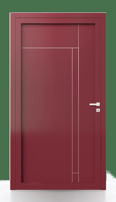 Pannelli per portoncini d'ingresso Serie 3000 - Lato interno doppio