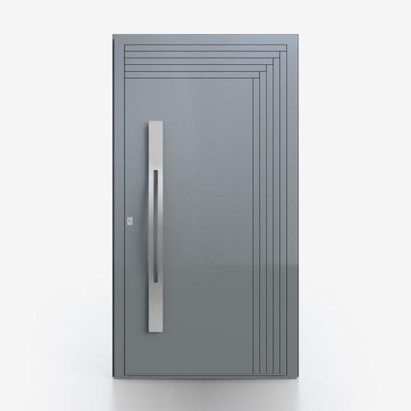 Pannello per portoncini d'ingresso Mod. [3.04.M0A]