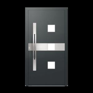 Pannello per portoncini d'ingresso Mod. [5.04]