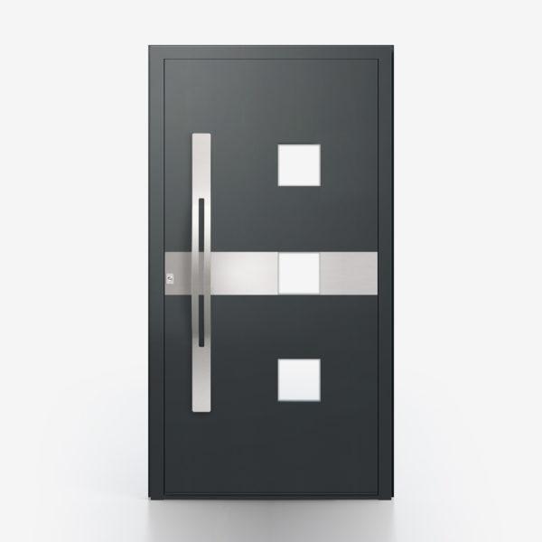 Pannello per portoncini d'ingresso Mod. [5.04.M1A]