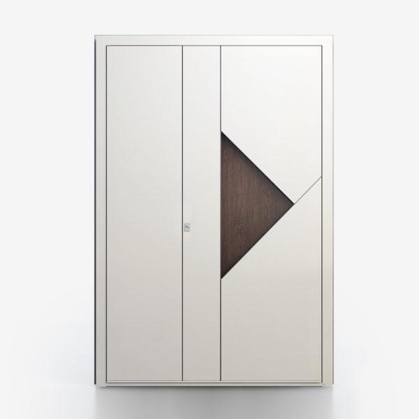 Pannello per portoncini d'ingresso Mod. [8.01.M0A] + Mod. [3.00.S]